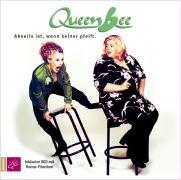 Cover-Bild zu Abseits ist, wenn keiner pfeift von Queen Bee