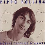 Cover-Bild zu Dodici lettere d'amore von Pollina, Pippo