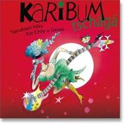 Cover-Bild zu Karibumtschägä von Brüggemann, Dänu (Aufz.)