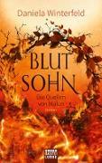 Cover-Bild zu Die Quellen von Malun - Blutsohn (eBook) von Winterfeld, Daniela