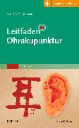 Cover-Bild zu Leitfaden Ohrakupunktur von Angermaier, Manfred