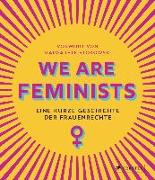 Cover-Bild zu We are Feminists! von Stokowski, Margarete