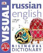 Cover-Bild zu Russian-English Bilingual Visual Dictionary von DK