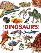 Cover-Bild zu The Dinosaurs Book von DK