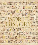 Cover-Bild zu World History von DK
