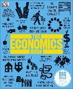 Cover-Bild zu The Economics Book von DK