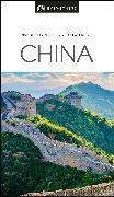 Cover-Bild zu DK Eyewitness China von DK Eyewitness