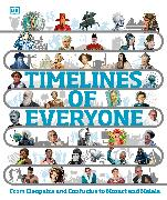 Cover-Bild zu Timelines of Everyone von DK