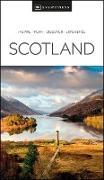 Cover-Bild zu DK Eyewitness Scotland von DK Eyewitness