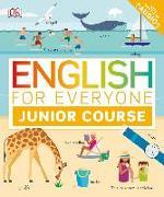 Cover-Bild zu English for Everyone Junior: Beginner's Course von DK