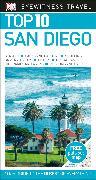 Cover-Bild zu DK Eyewitness Top 10 San Diego von DK Eyewitness