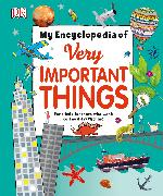 Cover-Bild zu My Encyclopedia of Very Important Things von DK