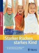 Cover-Bild zu Starker Rücken - starkes Kind von Larsen, Christian