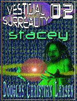 Cover-Bild zu Vestigial Surreality: 02 (eBook) von Larsen, Douglas Christian