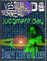 Cover-Bild zu Vestigial Surreality: 08 (eBook) von Larsen, Douglas Christian