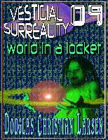 Cover-Bild zu Vestigial Surreality: 09 (eBook) von Larsen, Douglas Christian