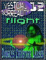 Cover-Bild zu Vestigial Surreality: 12 (eBook) von Larsen, Douglas Christian