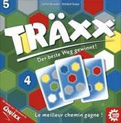 Cover-Bild zu Träxx von Steffen, Benndorf