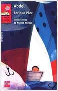Cover-Bild zu Abdel von Páez Mañá, Enrique