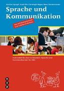 Cover-Bild zu Sprache und Kommunikation (Print inkl. eLehrmittel) von Spiegel, Markus