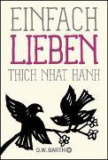 Cover-Bild zu Einfach lieben von Thich Nhat Hanh