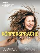 Cover-Bild zu Spektrum Kompakt - Körpersprache (eBook)