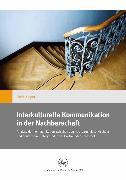 Cover-Bild zu Interkulturelle Kommunikation in der Nachbarschaft (eBook) von Kosan, Ümit