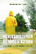 Cover-Bild zu Königsdisziplin Kommunikation (eBook) von Flick, Christian