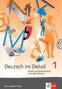 Cover-Bild zu Deutsch im Detail 1. Arbeitsbuch von Gsteiger, Markus