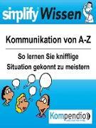 Cover-Bild zu simplify Wissen (eBook) von Röttgers, Bettina