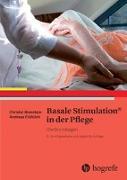 Cover-Bild zu Basale Stimulation® in der Pflege von Bienstein, Christel