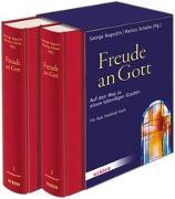 Cover-Bild zu Schulze, Markus (Hrsg.): Freude an Gott