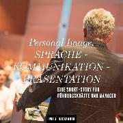 Cover-Bild zu eBook Personal Image, Sprache - Kommunikation - Präsentation