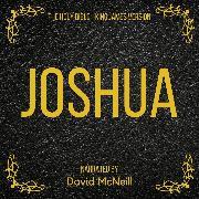 Cover-Bild zu eBook The Holy Bible - Joshua