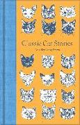 Cover-Bild zu Classic Cat Stories von Various