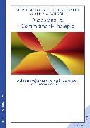 Cover-Bild zu Akzeptanz- & Commitment-Therapie (eBook) von Hayes, Steven C.