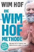 Cover-Bild zu Die Wim-Hof-Methode von Hof, Wim