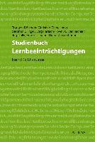 Cover-Bild zu Studienbuch Lernbeeinträchtigungen Band 3 von Böttinger, Traugott