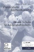 Cover-Bild zu Curriculum Sachunterricht für die Schule für Geistigbehinderte (eBook) von Schurad, Heinz