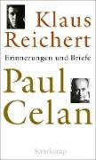 Cover-Bild zu Paul Celan (eBook) von Reichert, Klaus
