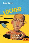 Cover-Bild zu Sachar, Louis: Löcher (eBook)