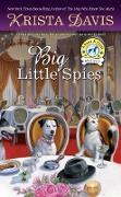 Cover-Bild zu Big Little Spies (eBook) von Davis, Krista