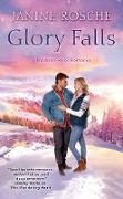 Cover-Bild zu Glory Falls (eBook) von Rosche, Janine
