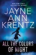 Cover-Bild zu All the Colors of Night (eBook) von Krentz, Jayne Ann