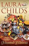 Cover-Bild zu Haunted Hibiscus (eBook) von Childs, Laura