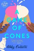 Cover-Bild zu A Game of Cones (eBook) von Collette, Abby