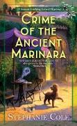 Cover-Bild zu Crime of the Ancient Marinara (eBook) von Cole, Stephanie