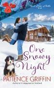 Cover-Bild zu One Snowy Night (eBook) von Griffin, Patience