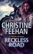 Cover-Bild zu Reckless Road (eBook) von Feehan, Christine