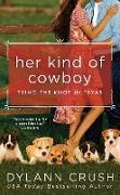 Cover-Bild zu Her Kind of Cowboy (eBook) von Crush, Dylann
